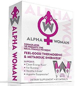 Alpha Woman 4-em-1 - 60 caps