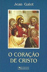 Livro - O Coração de Cristo