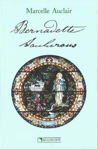 Livro - Bernadette Soubirous