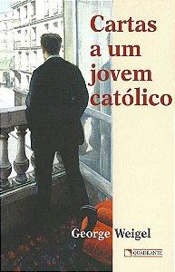 Livro - Cartas a um jovem católico