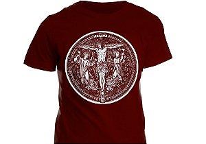 Camiseta - Crux Sacra