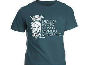 Camiseta - Deveras Pvcto
