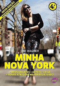 Minha Nova York by Didi Wagner