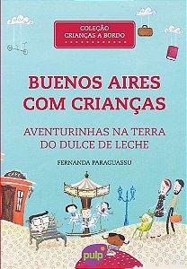 GUIA - BUENOS AIRES COM CRIANÇAS