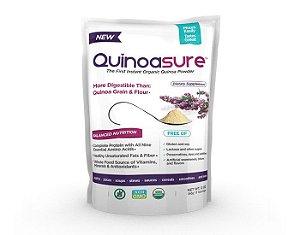 Quinoasure 340g - 3 Unidades