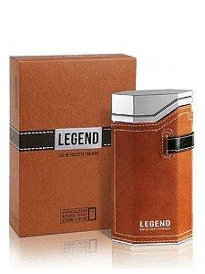 Perfume Emper Legend Masculino EDT 100ML