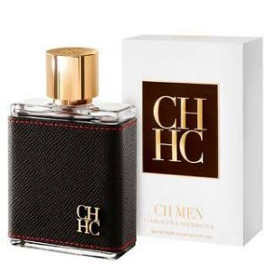 Perfume Carolina Herrera CH Men Masculino EDT 100ml