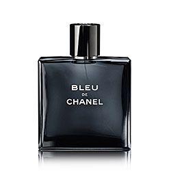 Perfume Chanel Bleu de Chanel Masculino EDT 100ml