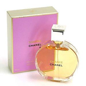 Perfume Chanel Chance Feminino EDP 100ml