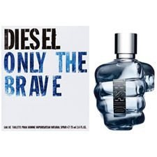 Perfume Diesel Only The Brave Masculino EDT 125ml