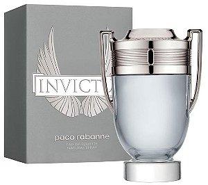 Perfume Paco Rabanne Invictus Masculino EDT 100ml