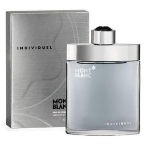 Perfume MontBlanc Individuel Masculino EDT 75ml