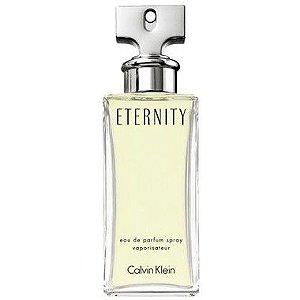 Perfume Calvin Klein Eternity Feminino EDP 100 ml
