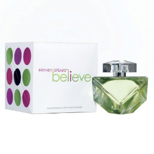 Perfume Britney Spears Believe Feminino EDP 100ml