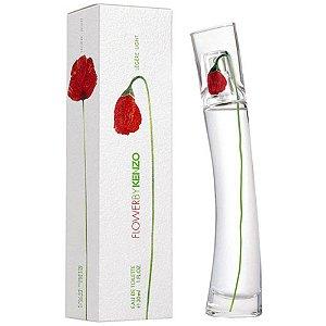 Perfume Kenzo Flower by Kenzo EDT Fem 100ml