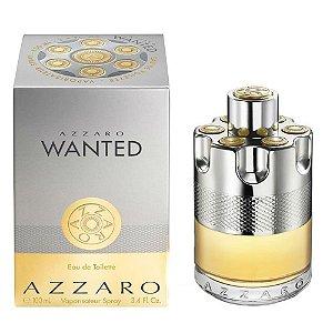 Perfume Azzaro Wanted Masculino EDT 100ml