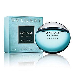 Perfume Bvlgari Aqva Pour Homme Marine Masculino EDT 100ml