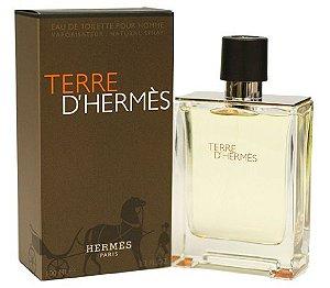 Perfume Terre D'Hermes Masculino EDT 100ml