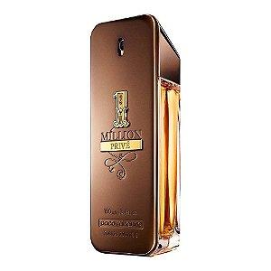 Perfume Paco Rabanne 1 Million Masculino Prive EDP 100ml