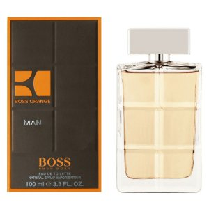 Perfume Hugo Boss Orange Masculino EDT 100ml