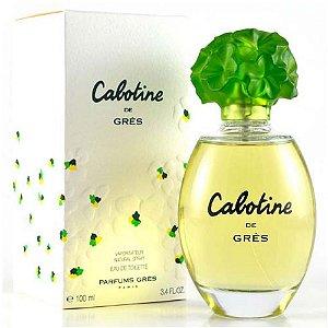 Perfume Gres Cabotine Feminino EDT 100ml