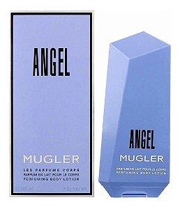 Creme Hidratante Thierry Mugler Angel Feminino 200ml