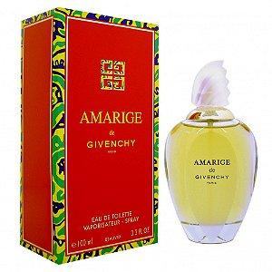 Perfume Givenchy Amarige Feminino EDT 100ml