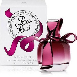 Perfume Ricci Ricci Nina Ricci Feminino EDP 80ml