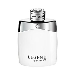 Perfume MontBlanc Legend Spirit Masculino EDT 100ml