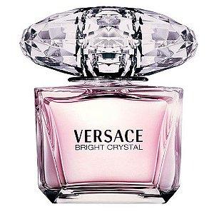 Perfume Versace Bright Crystal Feminino EDT 90ml