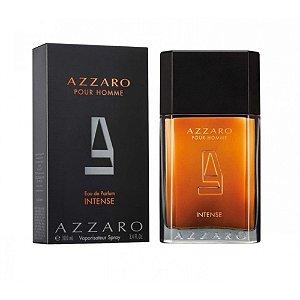 Perfume Azzaro Pour Homme Intense EDP 100 ml