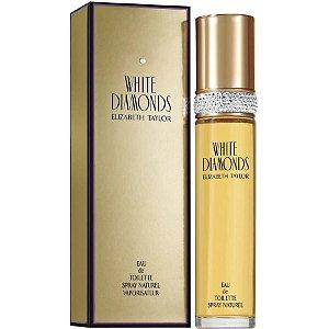 Perfume Elizabeth Taylor White Diamonds EDT 100ml