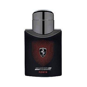 Perfume Ferrari Forte Masculino EDP 125ml