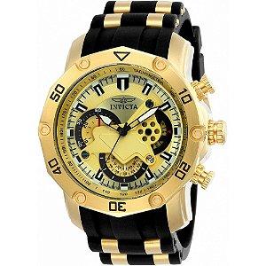 2b291c721a7 Relógio Invicta Pro Diver 0072 Masculino - Luxúria Perfumaria ...