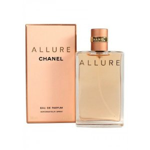 Perfume Chanel Allure Feminino EDP 050 ml