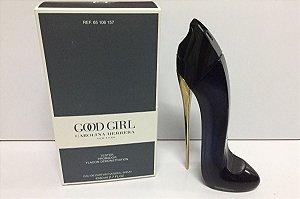Tester Perfume Carolina Herrera Good Girl EDP 80 ml