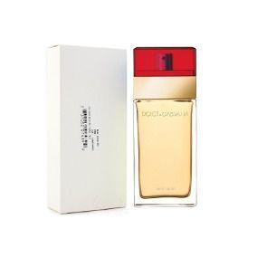TESTER Perfume Dolce & Gabbana Tradicional Feminino EDT 100ml