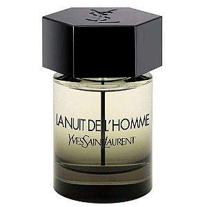 Perfume Yves Saint Laurent La nuit de L 'Homme 100ml Masculino