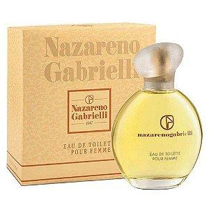 Perfume Nazareno Gabrielli Feminino EDT 100 ml