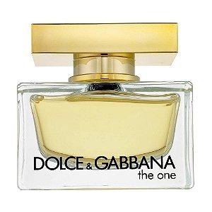 Perfume Dolce & Gabbana The One Feminino EDP 50 ml