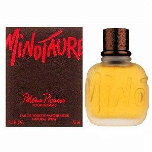 Perfume Paloma Picasso Minotaure Masculino EDT 75ML