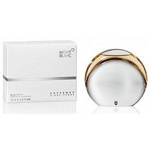 Perfume Montblanc Presence Dune Femme EDT 75ml