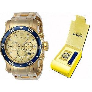 20c68c80d8d Relógio Invicta Pro Diver 0070 Masculino - Luxúria Perfumaria ...