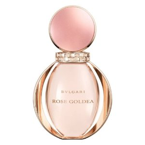 Perfume Bvlgari Goldea Rose Feminino EDP 90ml