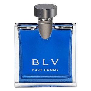Perfume Bvlgari BLV Pour Homme EDT 100ml