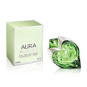 Perfume Thierry Mugler Aura Feminino EDP 50ml