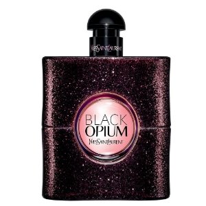 Perfume Yves Saint Laurent Black Opium Feminino EDP 90ML