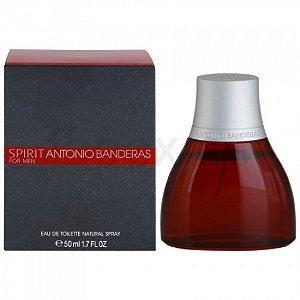 Perfume Antonio Banderas Spirit Masculino EDT 100ML