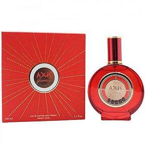 Perfume Axis Glamour Feminino EDP 100ml