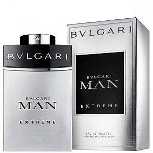 Perfume Bvlgari Man Masculino EXTREME EDT 100ml